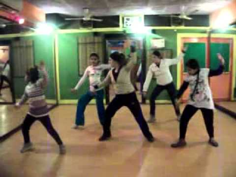 Udi Udi Dance Movie Guzaarish By Step 2 Step Dance Studio Mohali-chandigarh (9888137158).flv video