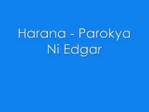 Harana Parokya Ni Edgar