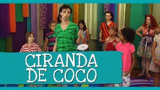 Ciranda do Coco