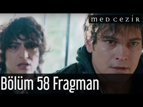 Medcezir 58.Bölüm Fragman 1