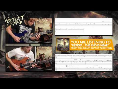 Wretched - Repeat The End Is Near