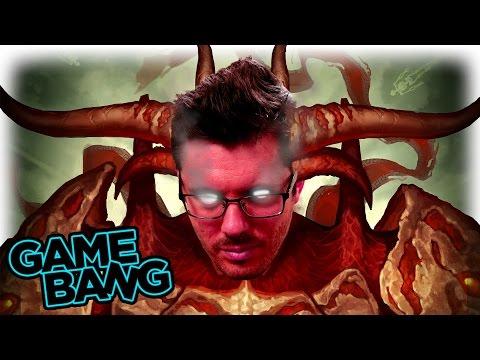 WE ARE VENGEFUL GODS (Game Bang)