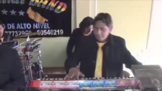 Copacabana Band CÓMO TE VOY A OLVIDAR