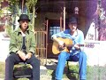 Jim Bruce Blues Guitar- Livin' with the Blues by Brownie McGhee' Cover