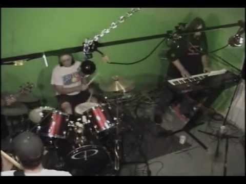 SECRET ENTERPRISE BAND - Radiophobia 2009