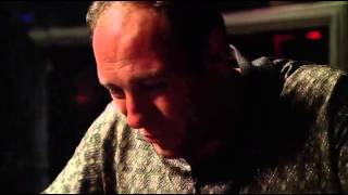The Sopranos - Tony finds out that Jackie has died