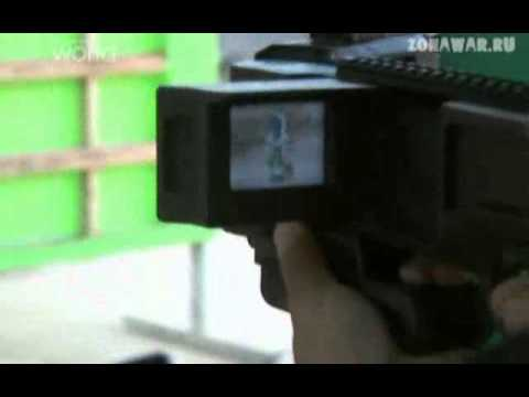 Corner Shot. Оружие для стрельбы из за угла.(zonawar.ru)