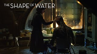 THE SHAPE OF WATER   Set Design: The Chamber   FOX Searchlight