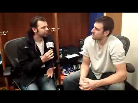 Andrew Bogut talks World Cup 2014 and Simunic with CroatianSports.com