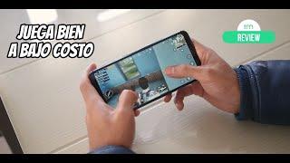 El Galaxy más barato | Samsung Galaxy A10 | Review en español