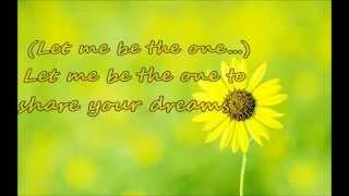 Download Lagu Raisa-Let Me Be (I Do) Audio lyrics Gratis STAFABAND