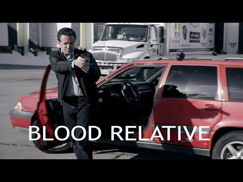 [FULL MOVIE] Blood Relative (2017) Action Thriller en streaming