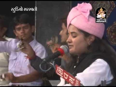 Ram Laxman Be Manav Re | Poonam Gondaliya Latest Bhajan | Gujarati...