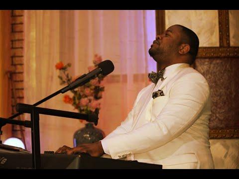 Pasteur Moise Mbiye - Yaka (adoration)