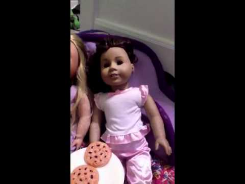 American girl doll tv series