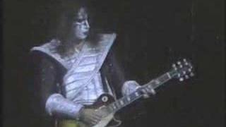 Watch Ace Frehley Shock Me (live) video