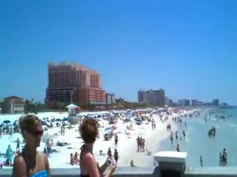 Clearwater Beach, Florida (5/1/2011)
