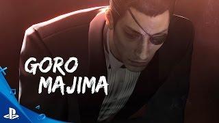 Trailer de Majima