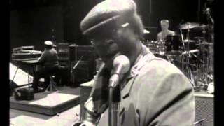 B.B. King & U2 - When Love Comes To Town - CLIP