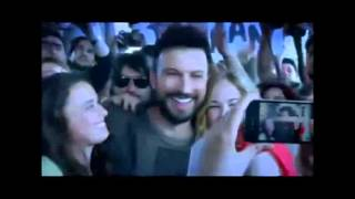 The Look of Tarkan