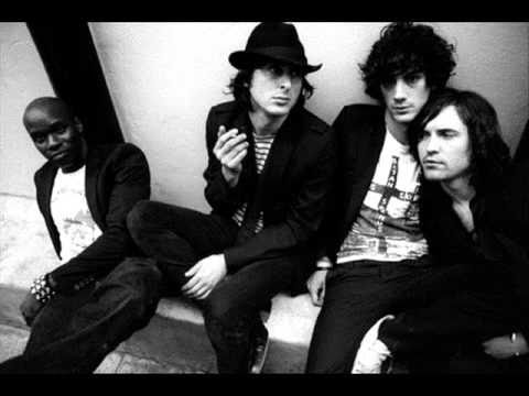 Dirty Pretty Things - Faultlines