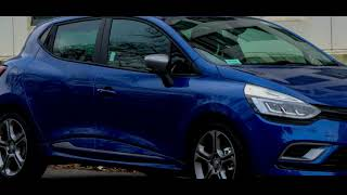 RENAULT CLIO 2019 INDIA    new upcoming renault small car   