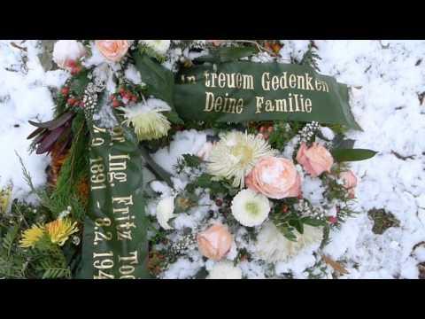 FRITZ TODT Grab Grave Berlin Invalidenfriedhof