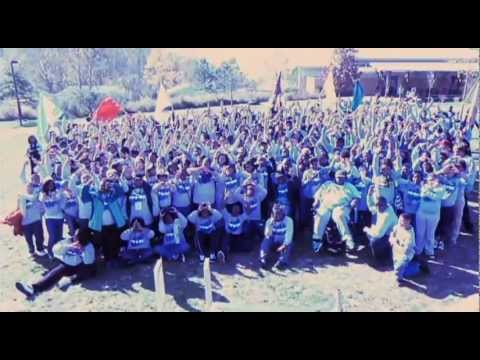 Rewind - Fall Retreat 2012 Retreat Recap