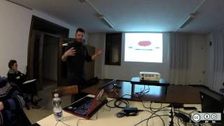 VPN, Virtual Private Network - Andrea Agosti