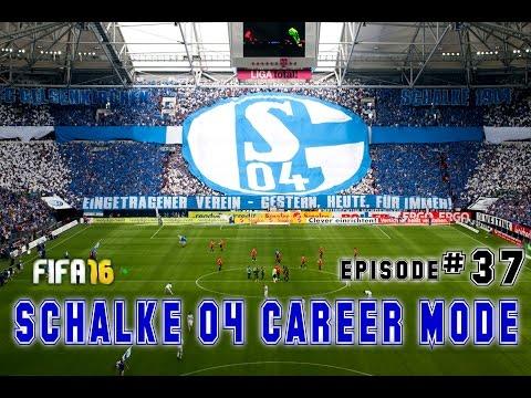 FIFA 16 CAREER MODE | SCHALKE 04 | A NEW PLAYER! | Ep. 37