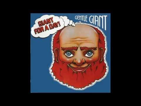 Gentle Giant - It