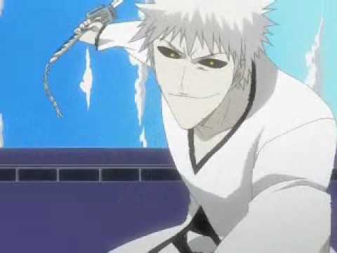 ichigo vs inner hollow AMV