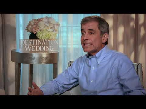Destination Wedding    Victor Levin Soundbites    SocialNews.XYZ