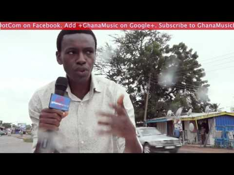 Yaw Siki - Car Accident Life Changing Story | Ghanamusic Video video