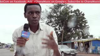 Yaw Siki - Car accident life changing story