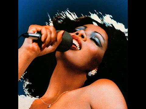 """DONNA SUMMER """"THIS TIME I KNOW IT'S FOR REAL"""" (BEST HD QUALITY)"""