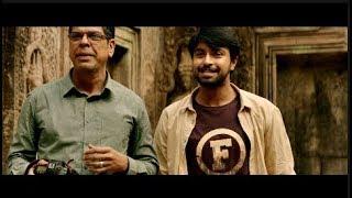 Aaakaasanni Thakey Video Song Promo | Vijetha Telugu Movie Songs | Kalyaan Dhev, Malavika Nair