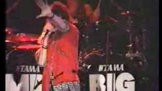 Watch Mr Big Merciless video