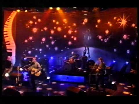 Doves - Catch The Sun (live on Later)