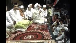 Tausiyah Maulana Habib Lutfi Di Desa Kedungmutih Bag- 1