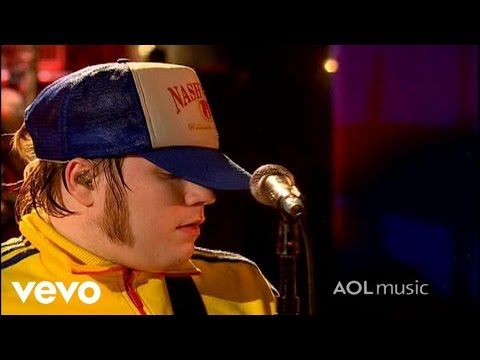 Fall Out Boy - I Slept With Someone In Fall Out Boy And All I Got Was This Stupid Song Written About Me Live