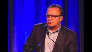 Ouverture du Séminaire FTQ sur la retraite et les assurances collectives 2013