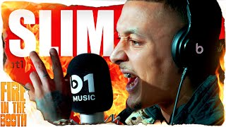 Slim - Fire In The Booth