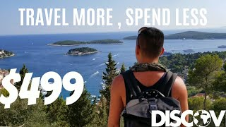 Traveling just got affordable with Discovi Travel!