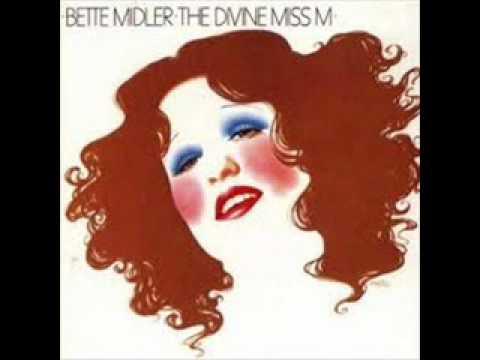 Bette Midler - Leader of The Pack