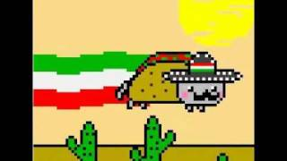 Thumb Mexican Nyan Cat
