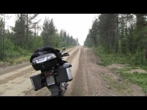My Long Lone Ride 2010 - Trailer Music Videos