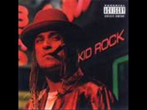 Kid Rock - Devil With Out A Cause