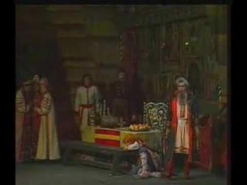 Mussorgsky - Khovanshchina. Full opera (11)