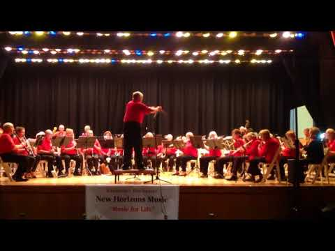 Symphonic Band: Sound of Brazil